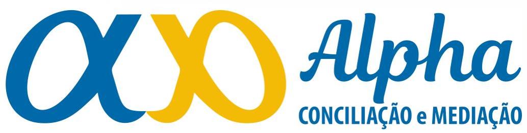 logo alpha mediação41